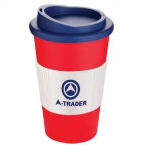 Americano Travel Mugs