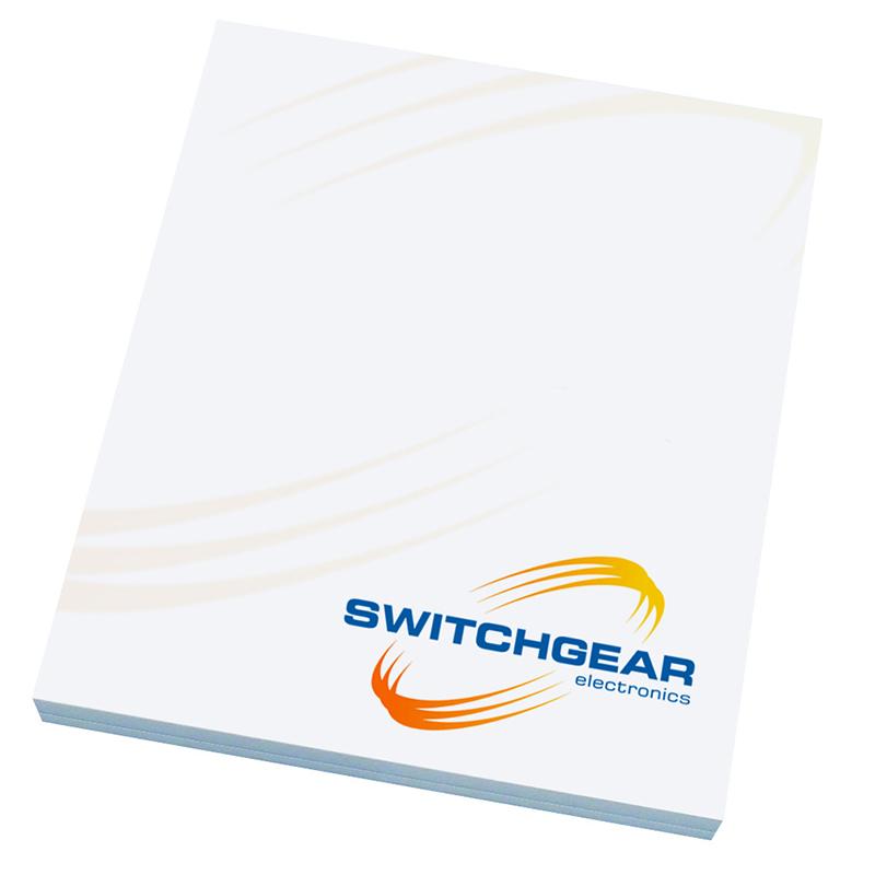 Promotional Enviro-Smart Sticky Notes 68x75mm only £0 25   Printkick
