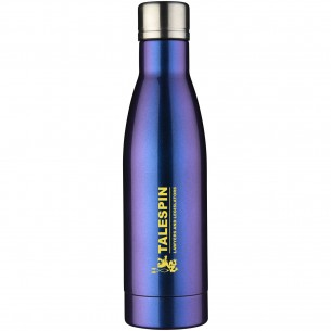 Knightcote Aurora copper vacuum insulated bottle