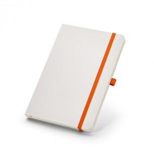 80 sheet white notepad