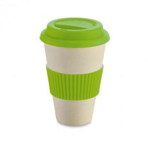Borneo bamboo fibre cup