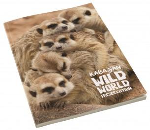 Smart-Book A4