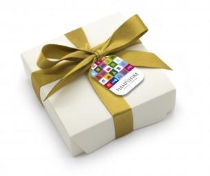 Lily O'Brien Box - 4x chocolates