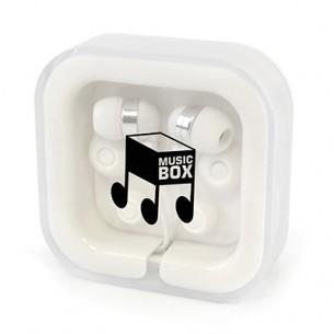 Basic In Ear Earphones with Case