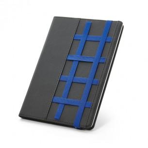 Kafka Notepad with webbing