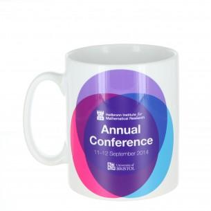 Budget Durham / Cambridge Full Colour Mug