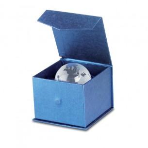 Glass Paperweight Ball