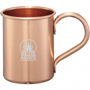 Clayton Mule Mug Gift Set