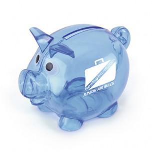 Piglet Piggy Bank