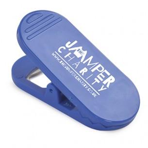 Memo Clip Bottle Opener