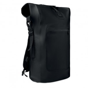 Tarpaulin Backpack