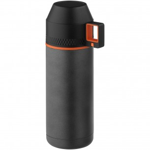 Sapphire vacuum insulated flask