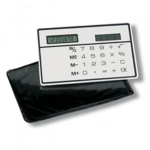 Solar Slim Card Calculator