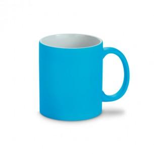 Neon matt mug