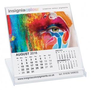 Smart-Calendar CD Case + Mailing Carton
