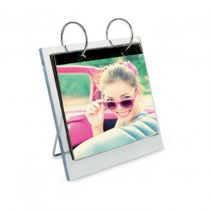 Rotator Photo Frame