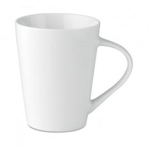250 Ml Procelain Conic Mug