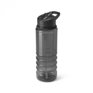 Black 640ml Sports bottle