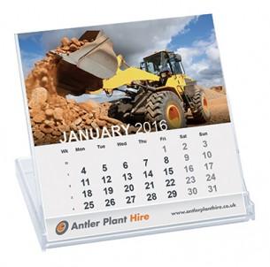 Smart-Calendar Micro Case