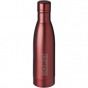 Avery copper vacuum insulated bottle