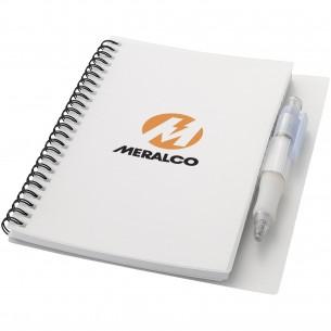 Brigham notebook