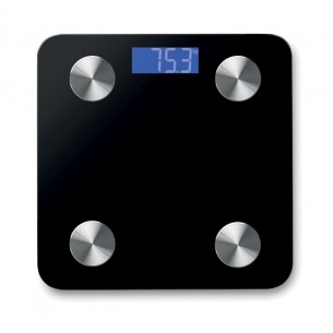 Zara Bluetooth Scale