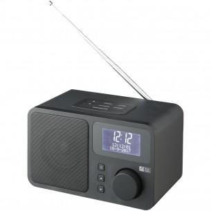 Ruston Radio Deluxe