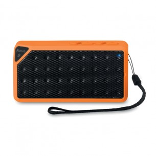 Rectangular Bluetooth Speaker