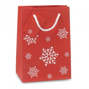 Gift paper bag small