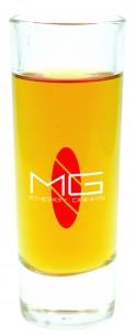 Islande (vodka) Glass 6cl/2oz