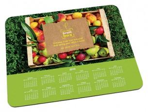 Duplas Calendar Mouse Mat