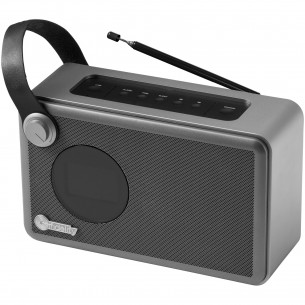Fairfield Alarm Clock Radio