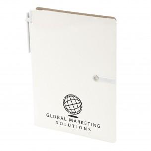 Halifax A6 Notebook