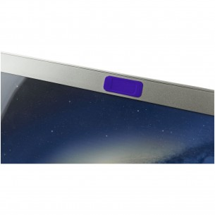 Sliding Webcam Blocker Privacy Screen