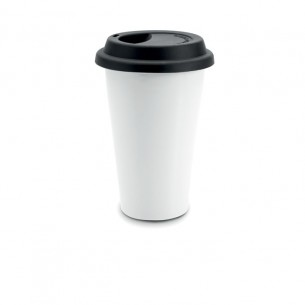 Tikki Double Wall Travel Cup