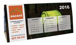 Smart-Calendar Quad