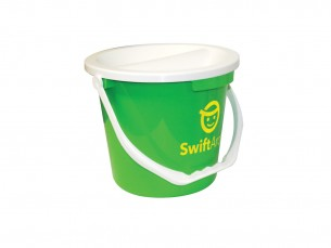 Charity Collecting Bucket - Give