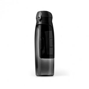 Running bottle with card holder