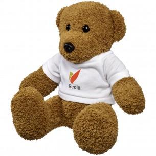 Abberley Plush Rag Bear with Shirt