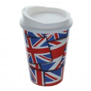 Brite Americano Full Colour Travel Mug