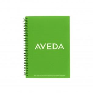 Recycled Polypropylene Notebook A5