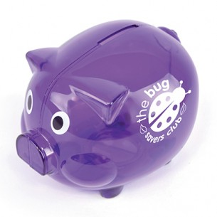 Babe Piggy Bank