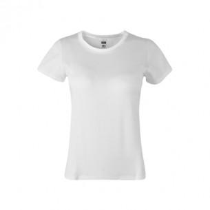 Sofia Womens T-Shirt White