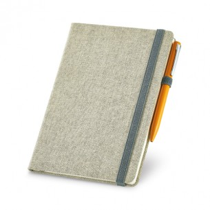 Canvas notepad