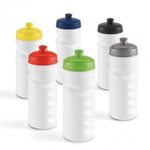 530ml Squeeze Sports bottle