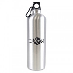 Essen Aluminium Sports Bottle
