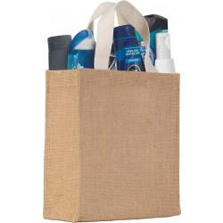 Workington Jute Mini Gift Bag
