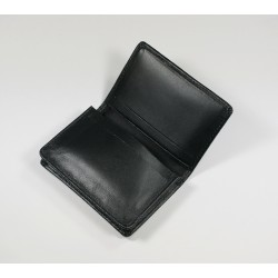 Knightsbridge Leather Card Holder