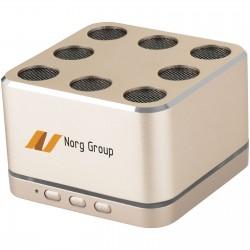 Gayle Aluminium Bluetooth Speaker