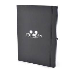 A4 Premium Soft Finish Notebook